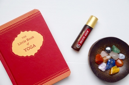 Breathe Again Roll-On by Young Living