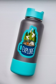 Insulated Water Bottle by Hydro Flask